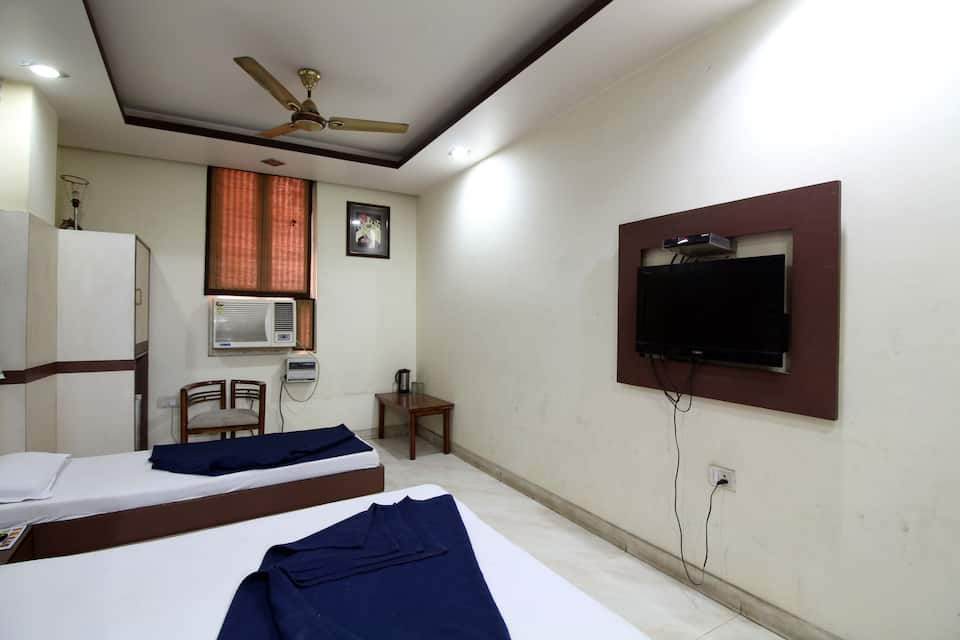 Hotel Twenty Twenty International, Paharganj, Hotel Twenty Twenty International