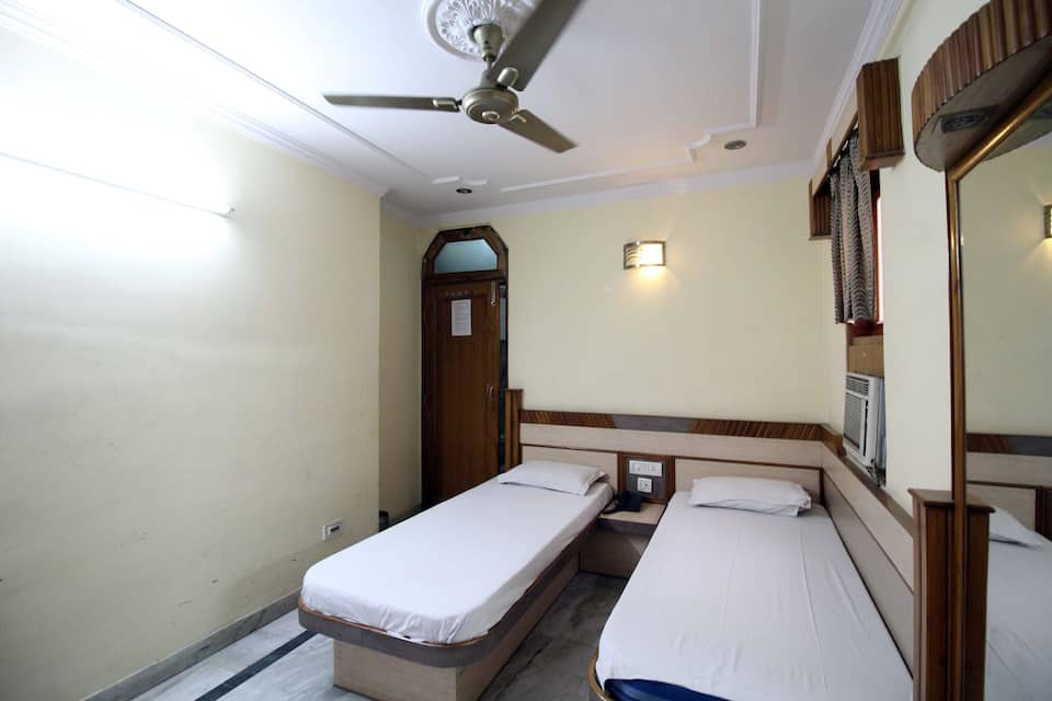 Hotel Gush International Dx., Paharganj, Hotel Gush International Dx.