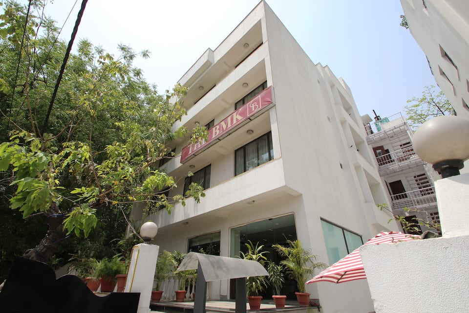 The BMK Sumedha Hotel, Greater Kailash, The BMK Sumedha Hotel