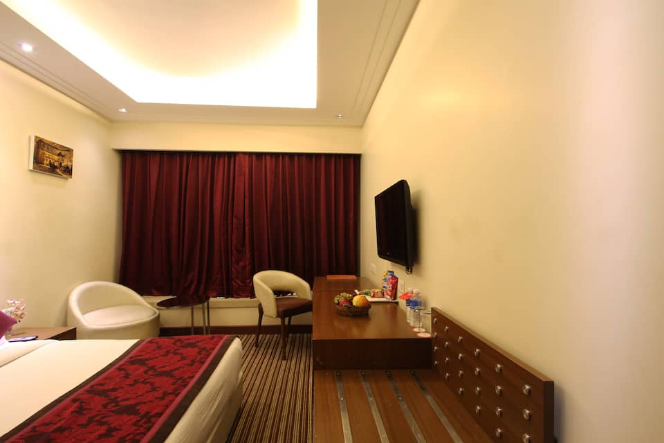 New Haven Hotel, South Delhi, New Haven Hotel