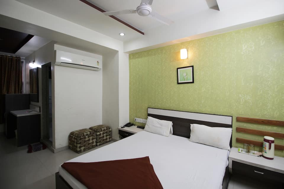 Hotel Shree Sai Palace, Sardar Patel Ring Road, Hotel Shree Sai Palace