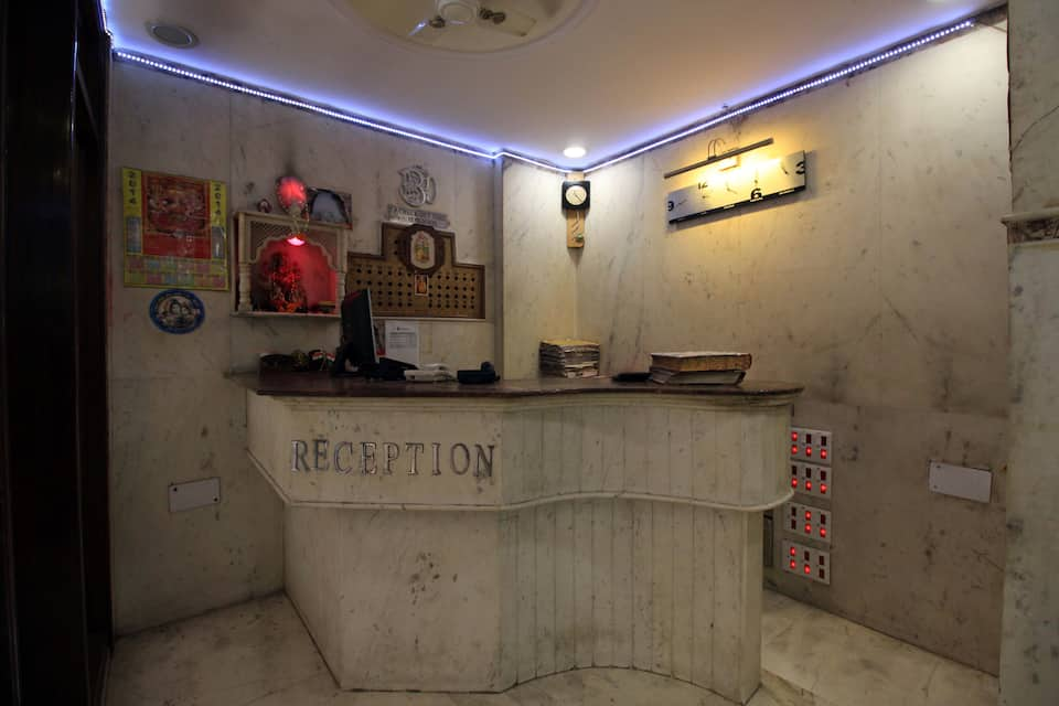 Hotel The Spot, Paharganj, Hotel The Spot
