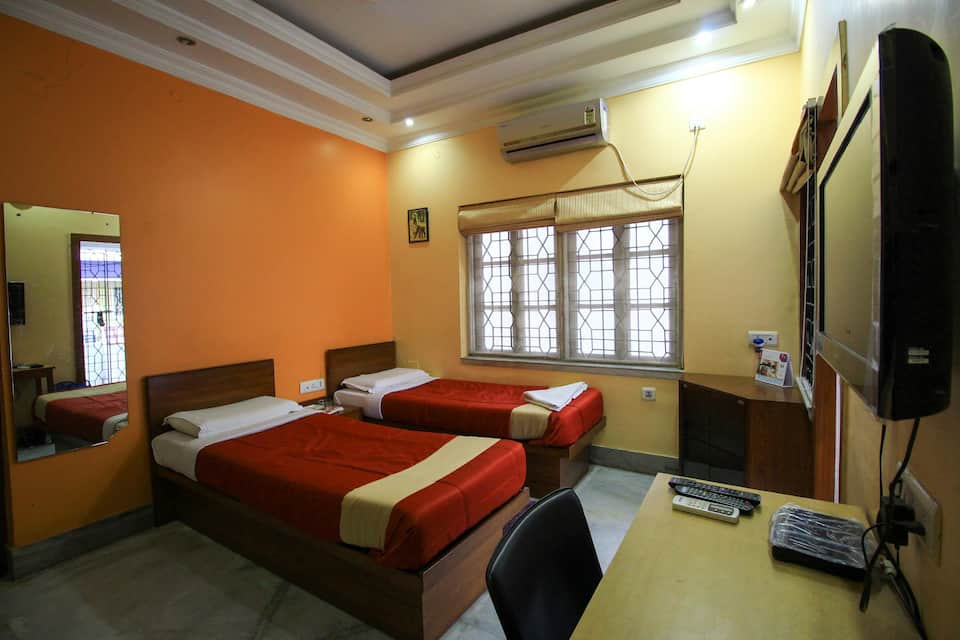 Rupkatha Guest House, AH142 Sector 2, Sector 2, TG Stays AH 142 Sector 2