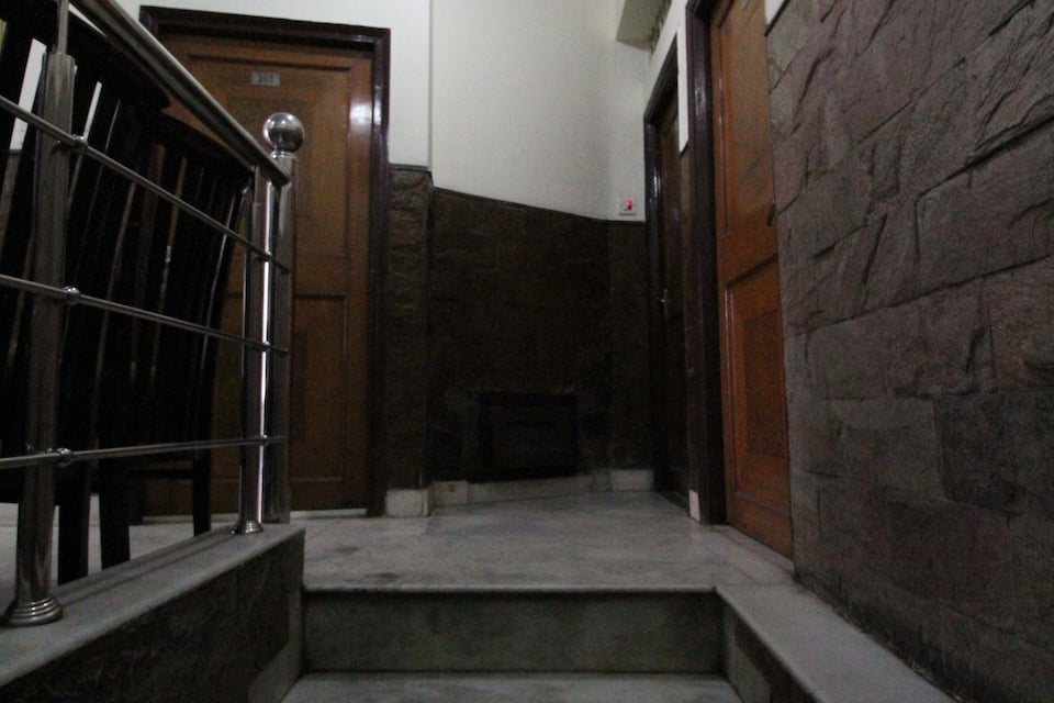 New Amantran Guest House, Paharganj, New Amantran Guest House