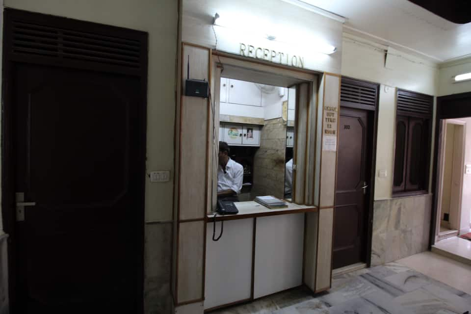 Traveller Guest House, Paharganj, Traveller Guest House