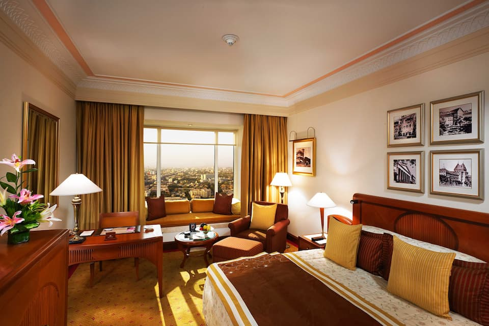 ITC Grand Central Mumbai, A Luxury Collection Hotel, Lower Parel, ITC Grand Central Mumbai, A Luxury Collection Hotel