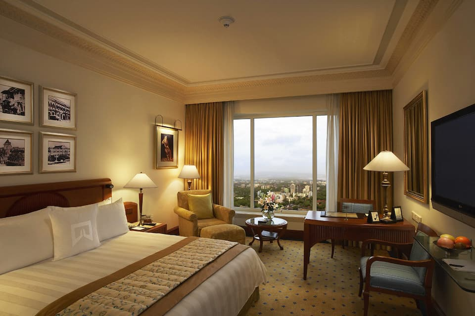 ITC Grand Central Mumbai, A Luxury Collection Hotel, Parel, ITC Grand Central Mumbai, A Luxury Collection Hotel
