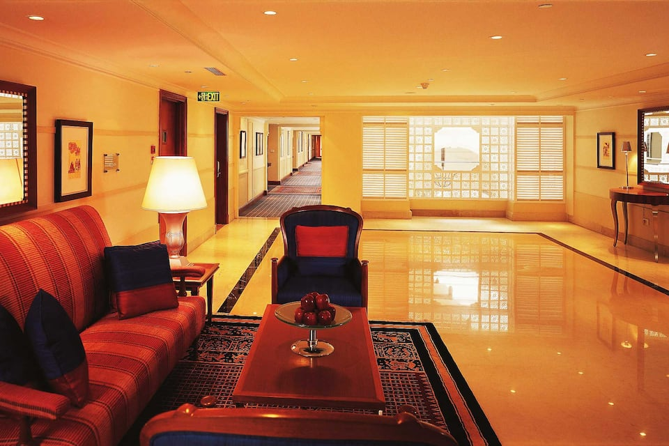ITC Maratha Mumbai, A Luxury Collection Hotel, Andheri, ITC Maratha Mumbai, A Luxury Collection Hotel