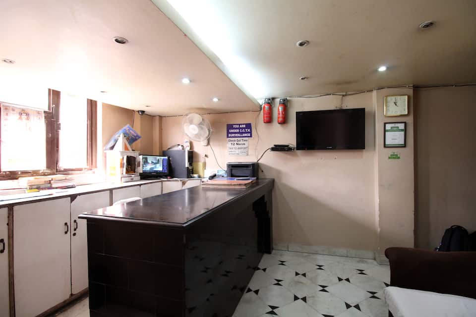 Hotel Payal, Paharganj, Hotel Payal