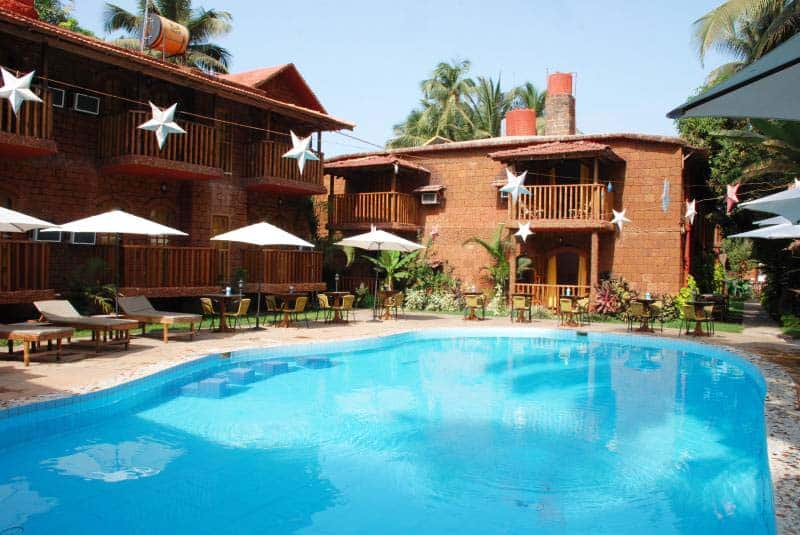 Sea Breeze Village, Calangute, Sea Breeze Village