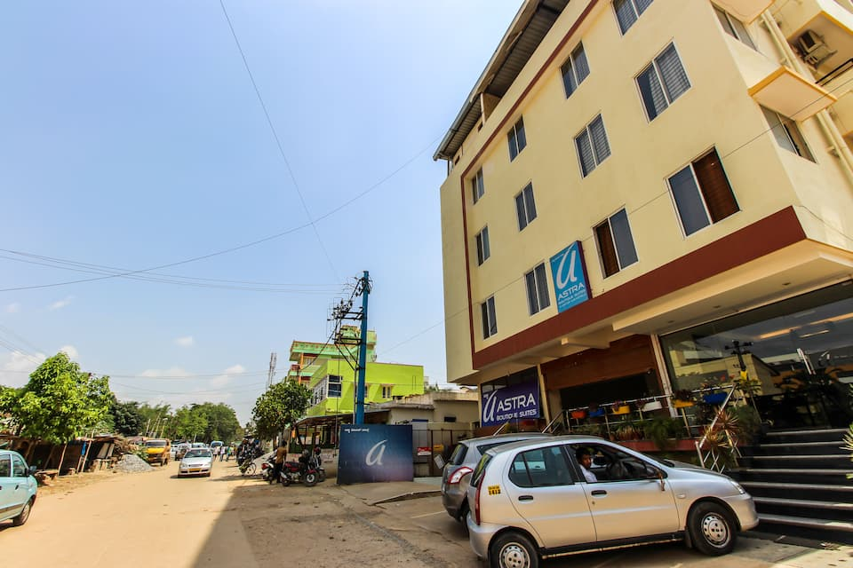 Astra Suites ( VJR Hotel), Electronic City, FabHotel Astra Electronic City