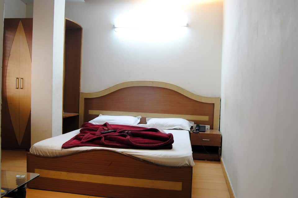 Hotel Splash, Paharganj, Hotel Splash