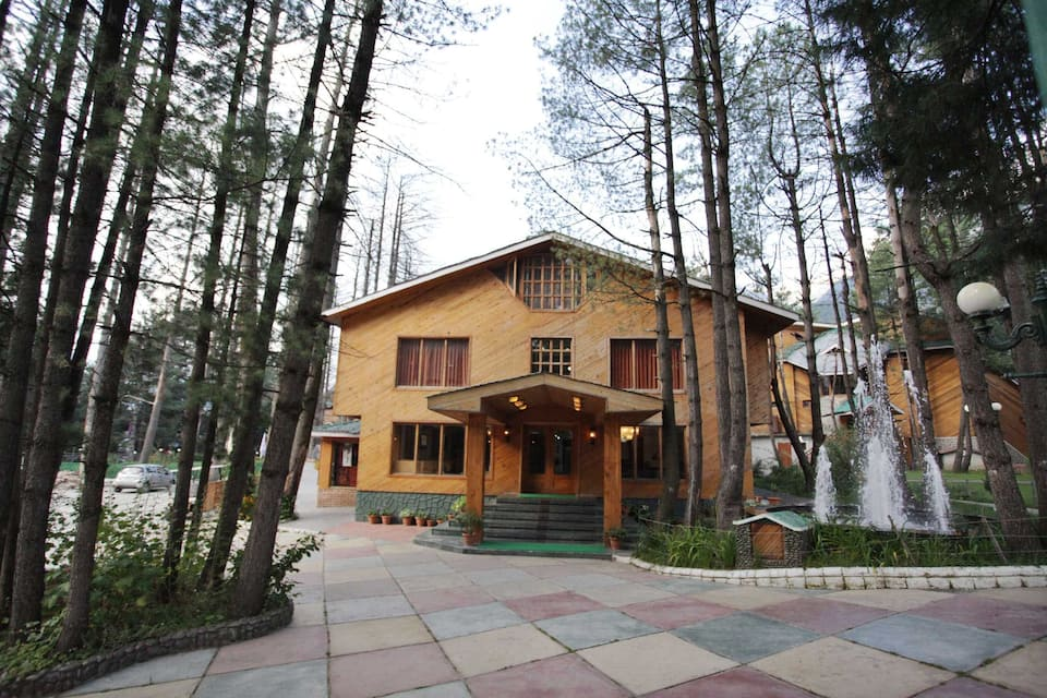 Grand Mumtaz Resorts Pahalgam