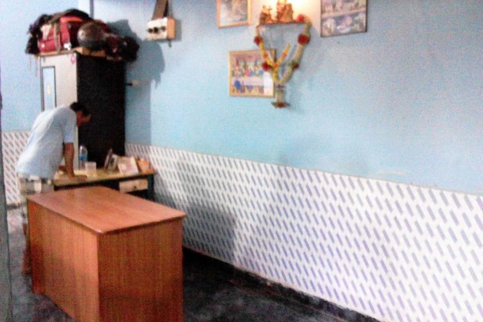 Chillys Guest House, , TG Stays Arambol Beach