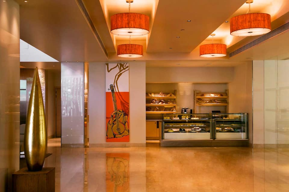 The Raintree Hotel - Anna Salai, Anna Salai, The Raintree Hotel - Anna Salai