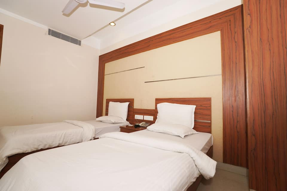Hotel Sriram International, Coimbatore Central, Hotel Sriram International
