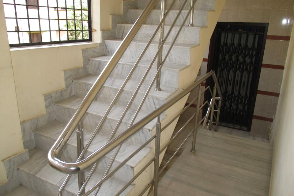 New Fortune Service Apartment in Hyderabad - Book Room 2400