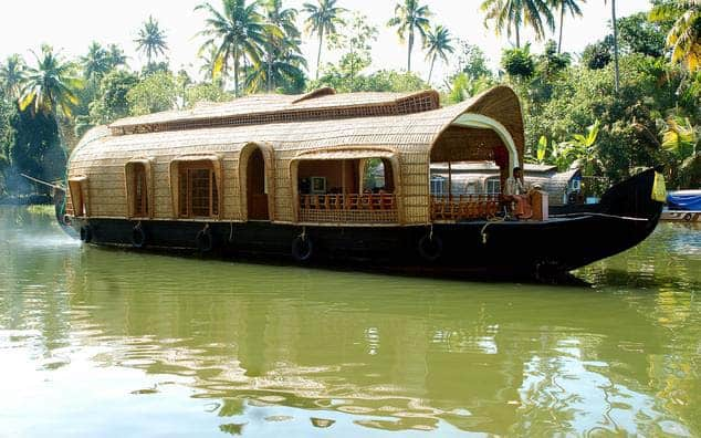 Indraprastham Houseboats, Near Government Boat Jetty, Indraprastham Houseboats