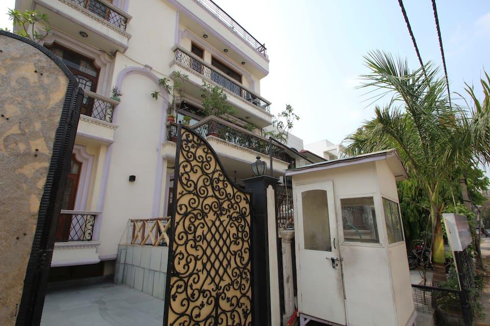 ... India Luxury Homes ...