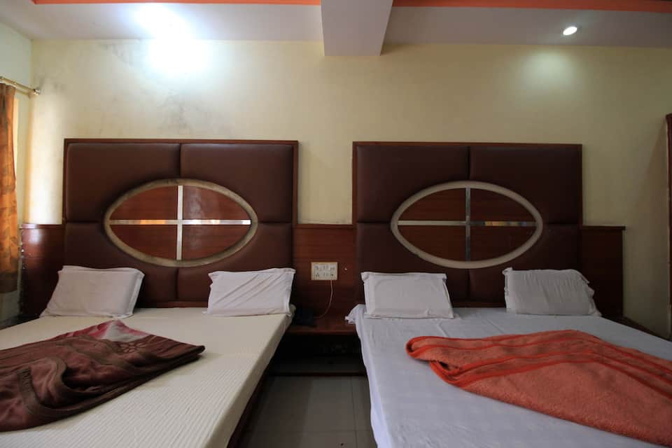 Hotel Step In Gold, Paharganj, Hotel Step In Gold