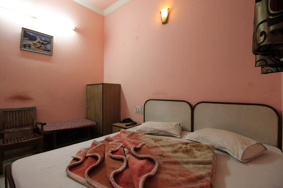 Hotel Venus International, Paharganj, Hotel Venus International