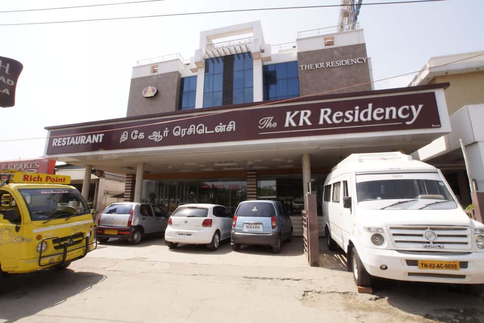 THE KR RESIDENCY
