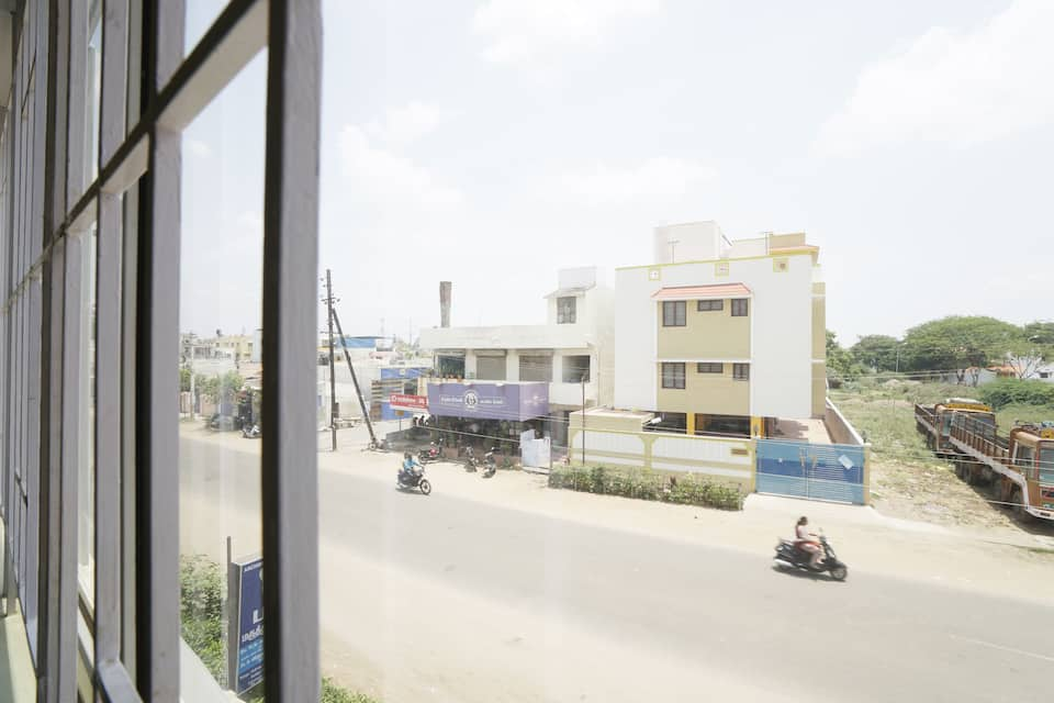 TG Stays Sowripalyam Main Road, Sowripalayam Main Road, TG Stays Sowripalyam Main Road