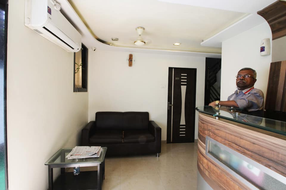 KC Residency, Andheri, KC Residency