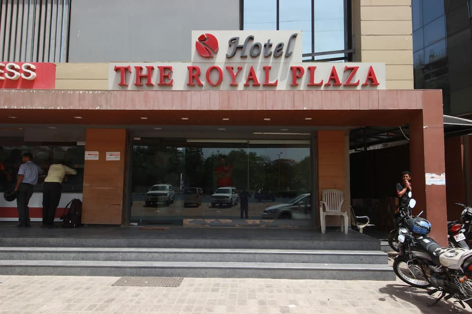Hotel The Royal Plaza, off S.G. Road, Hotel The Royal Plaza