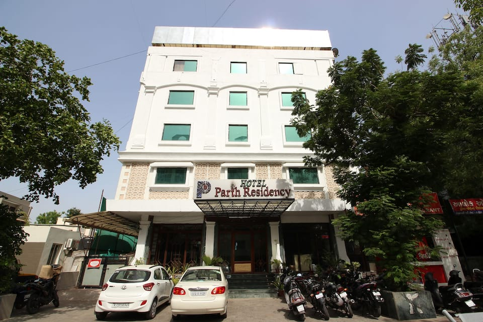 Parth Residency
