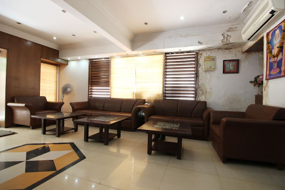 Hotel Orchid 24* 7, NA, Hotel Orchid 24* 7