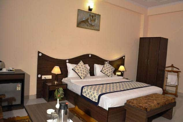 Hotel Mountain View, Ranthambhore Road, Hotel Grand