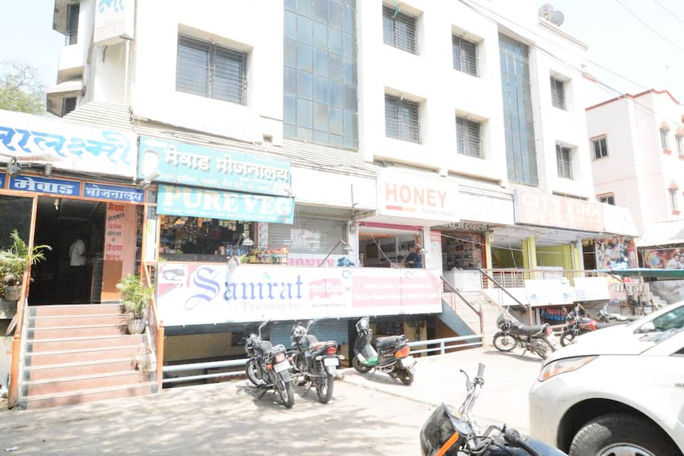 Hotel Kala Laxmi Executive, C B S Road, Hotel Kala Laxmi Executive