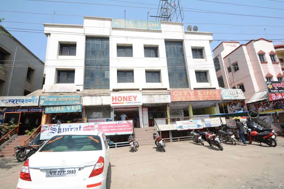 Hotel Kala Laxmi Executive