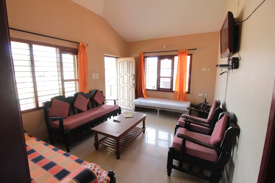 Coorg Live In Homestay, Madikeri, TG Stays Race Course Road