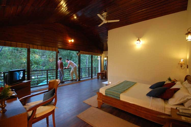 Carmelia Haven The Plantation Resort, Vandanmettu, Carmelia Haven The Plantation Resort