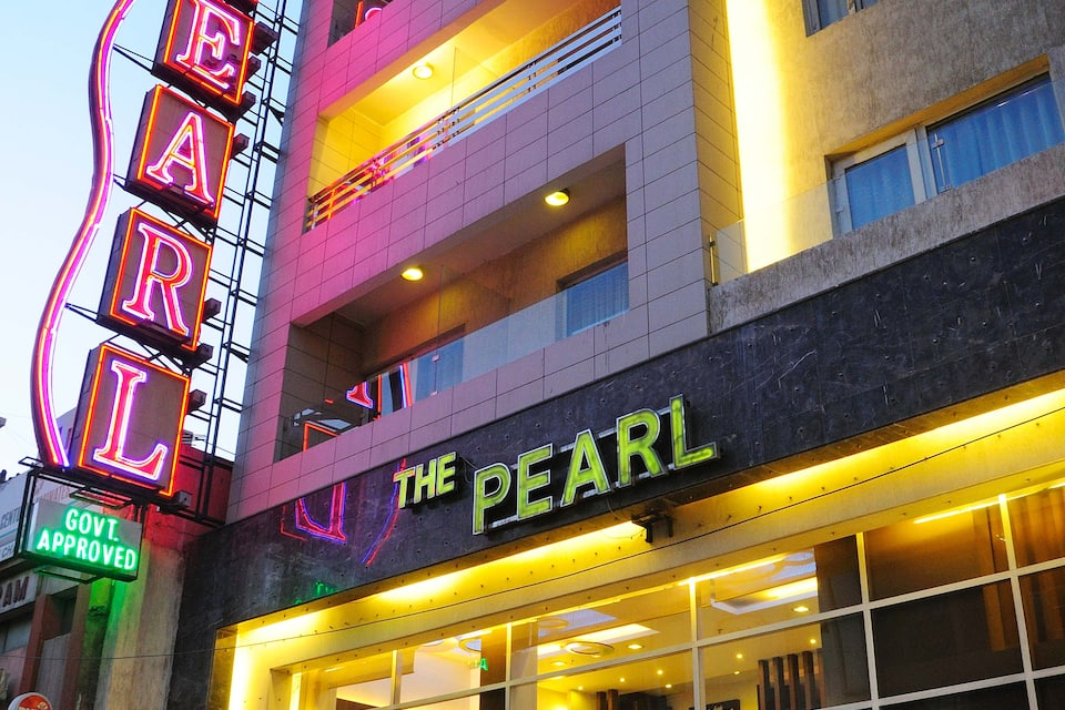 The Pearl Hotel, Paharganj, The Pearl Hotel