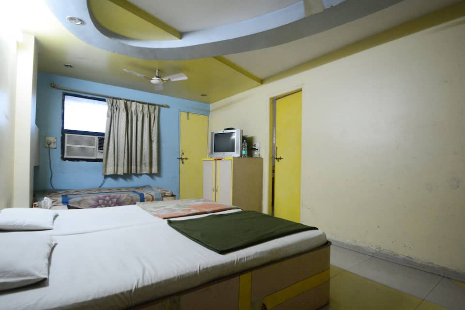 Hotel Shangrila Executive, Mayanagar, Hotel Shangrila Executive