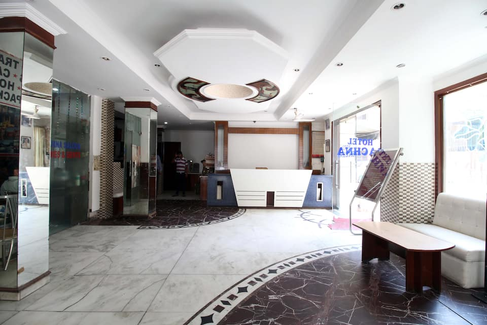 Rachna Tourist Lodge, Paharganj, Rachna Tourist Lodge