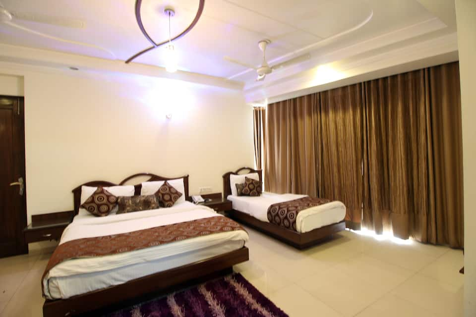Hotel Shipra International, Paharganj, Hotel Shipra International