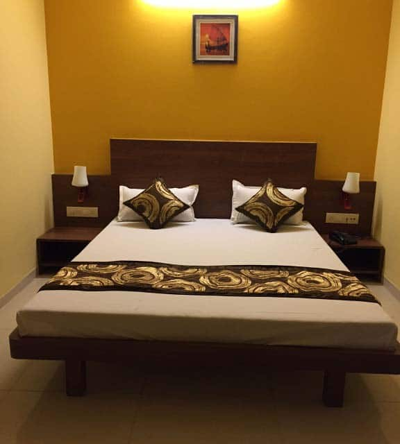 Hotel R.B Residency, Opposite Railway Station, Hotel R.B Residency