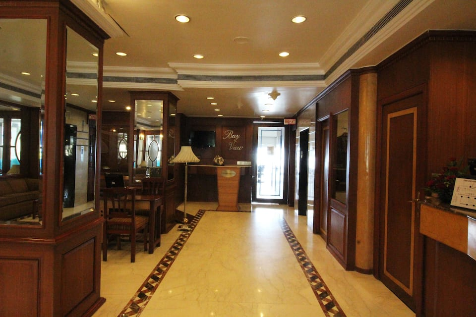 Citizen Hotel, Juhu Tara Road, Citizen Hotel