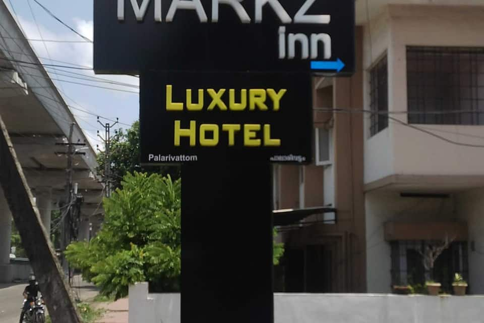 Markz Inn, Ernakulam North, Markz Inn