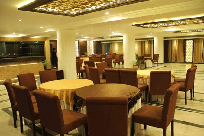 Hotel Imperial Executive, Pakhowal Road, Hotel Imperial Executive