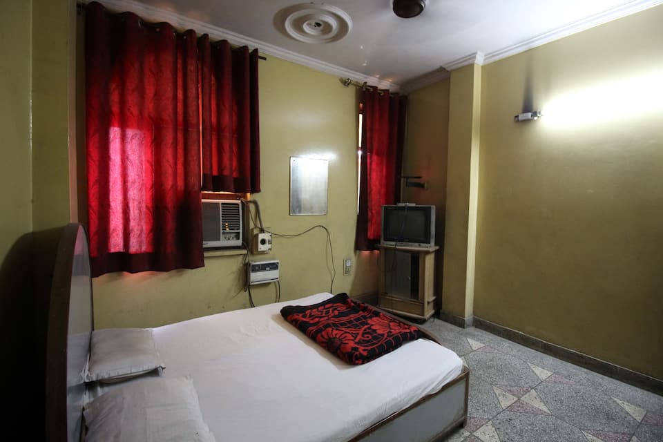 Hotel Shree Balaji Dx, Karol Bagh, Hotel Shree Balaji Dx