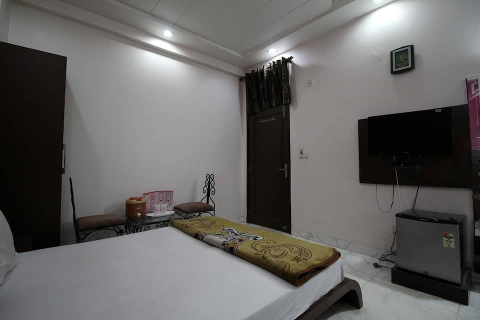Hotel Indo Continental, Paharganj, Hotel Indo Continental