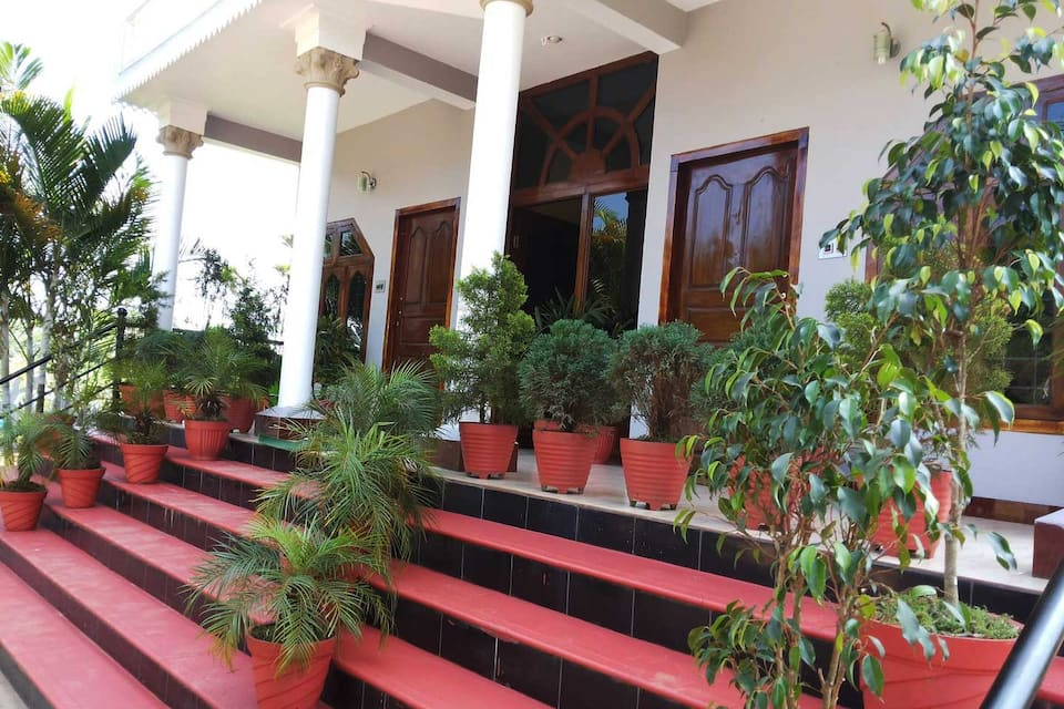 Karakkath Holiday Home, Kalpetta, Karakkath Holiday Home