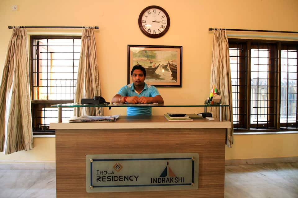 Indus Residency BF 128 Sector 1, Salt Lake City, Indus Residency BF 128 Sector 1
