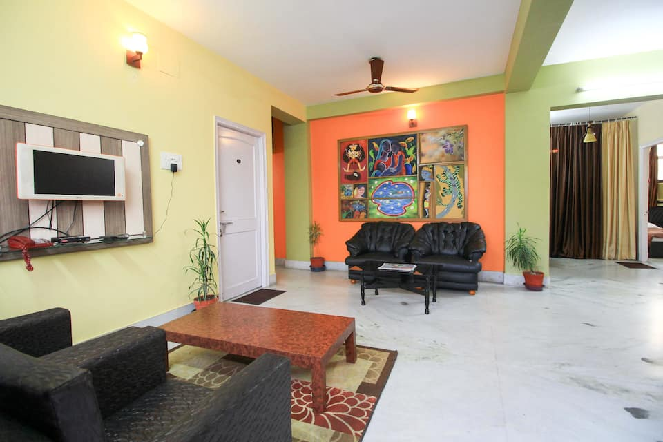 Indus Residency Sector 5, Salt Lake City, Indus Residency