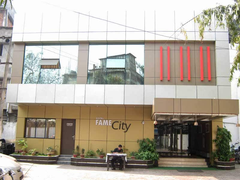 Hotel Fame City, Paltan Bazar, Hotel Fame City